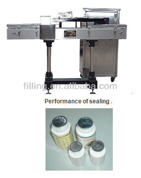 Induction Sealing Machine JF-02