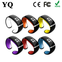 smart wrist watch, L12S Bluetooth 3.0 Smart Bracelet with Pedometer Healthy Monitor, bluetooth, factory direct sale,=