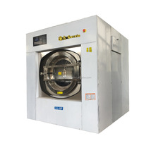 Commercial Washing Machine laundry Equipment Used In Hotels