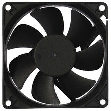 DC 80mm 12v notebook cpu cooling fan electromagnetic oven fan blower