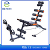 Health Glider Abdominal Fitness WeightLoss Exercise Workout Machine for Home Gym
