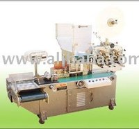 Automatic Straw Packing and Printing Machine