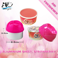 Wholesale Air Freshener Container,Fragrance Collection,Gel Air Fresheners