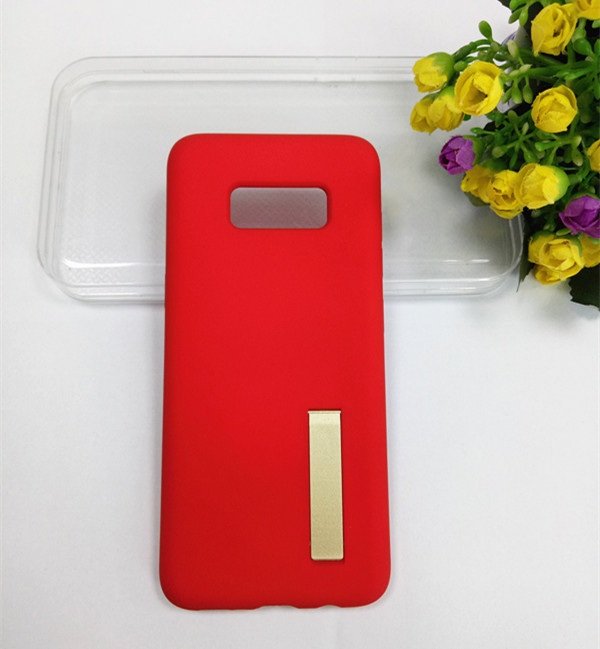 New Arrival TPU kickstand mobile phone case for samsung S3
