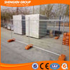 PE Plastic Type and Eco Friendly Feature outdoor temporary dog fence