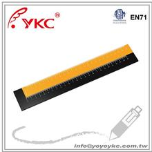 U3360 a ruler with inches rolling ruler t shape 30cm ruler