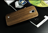 High Quality Bamboo Back Cover Case For Smart Phone