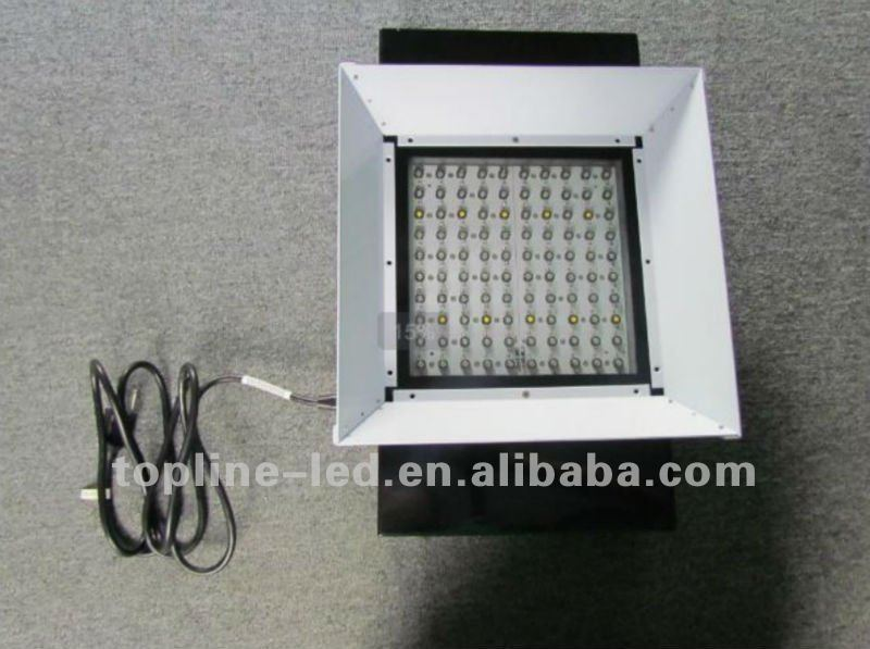 2G 217W Cree Pro LED Aquarium Light 3W Lamp For Reef Coral Fish Tank