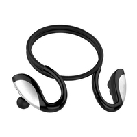Bluetooth Headphones Wireless Sports Earphones With Mic Sweatproof Earbuds for Gym Running Workout Noise Cancelling Headsets