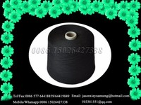 recycled polyester cotton blend yarn 3s 6s 12s 20s