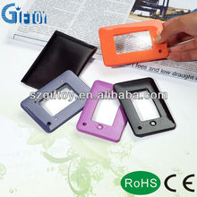 led light card magnifier