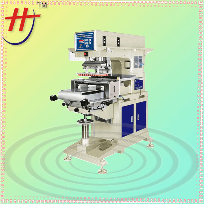 High sale equipment for pad printing machine for keyboard