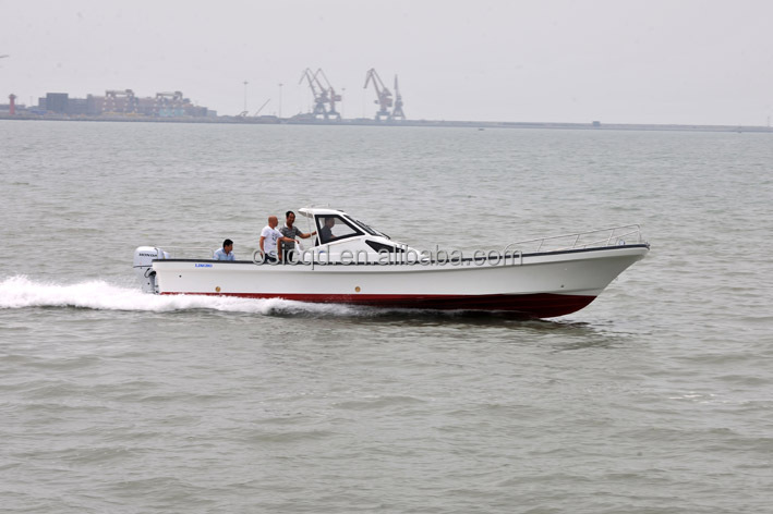 2014 NEW MODEL FISHINGBOAT PANGA BOAT SW-35 (FISHINGBOAT PANGA BOAT)