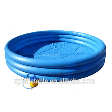 2015 hot selling inflatable pool rental for kids