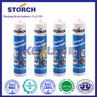 Structural Acetic cure silicone sealant, high performance high temperature silicone sealant