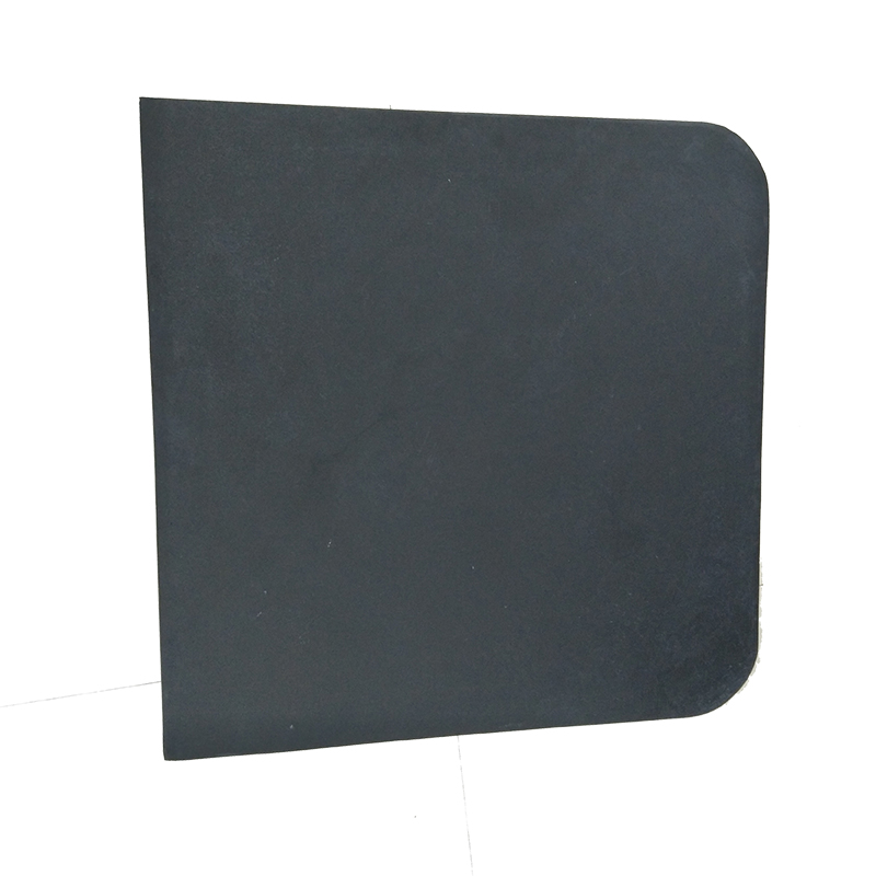 Carbon Fiber Mudflap Rubber For Trucks,Durable Rubber Sheet For Pickup Trucks