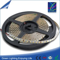 Flexible smd 3528 led strip cri90 backlight, 12v/24v 3528 led-lichtleiste