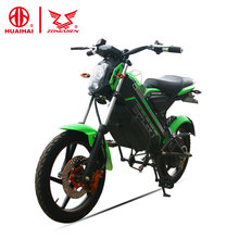 CE certification chinese new electric cross lithium motorcycles for adult prices 48v500w from zongshen china