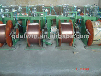 Bead Wire Grommeting Machine/rubber machine