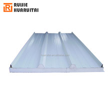 Long Span Color Coated Corrugated Roofing Sheet / PPGI corrugated roofing sheets /Color Coated Metal Roof