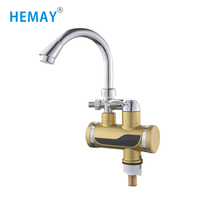 Hemay China Plastic Faucet Electrical Water