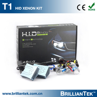 Wholesale Xenon HID Conversion Kit H3 H4 H7 6000K