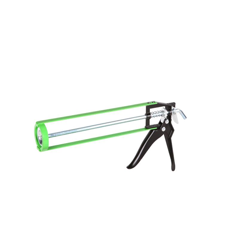 Construction Hand Tools Portable Refillable Caulking Gun TK-126