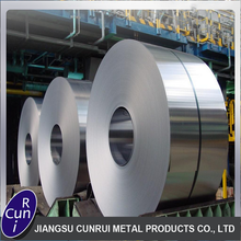 Free sample steel paper mirror 201 stainless steel coil