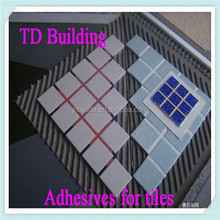china wholesale flexible tile adhesives and cement tile adhesive