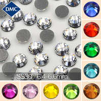 Austrian Rhinestone Flat Back Hotfix Stone Crystal for fashion clothing