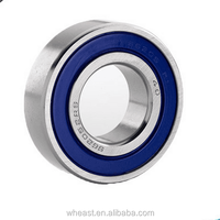 miniature deep groove ball bearing 61807 for engineering machine