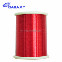 Reasonable price Self Solderable Copper SWG Enamel Colored Copper 4 wire electrical wire