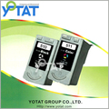 YOTAT brand new ink cartridge for canon PG-510,CL-511 for canon printer