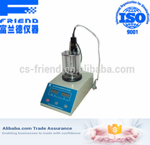 Asphalt Softening Point Apparatus/Automatic Softening Point Tester/Softening Point Testing Of Petroleum Bitumens