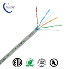 High Quality Patch Cord FTP Cat5e Lan Cable