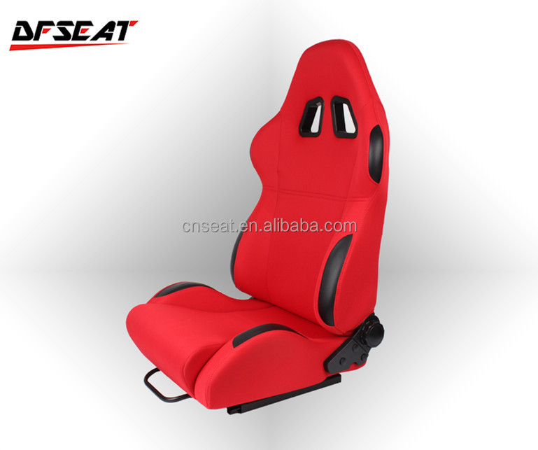 adult sports racing Car seat adjustable