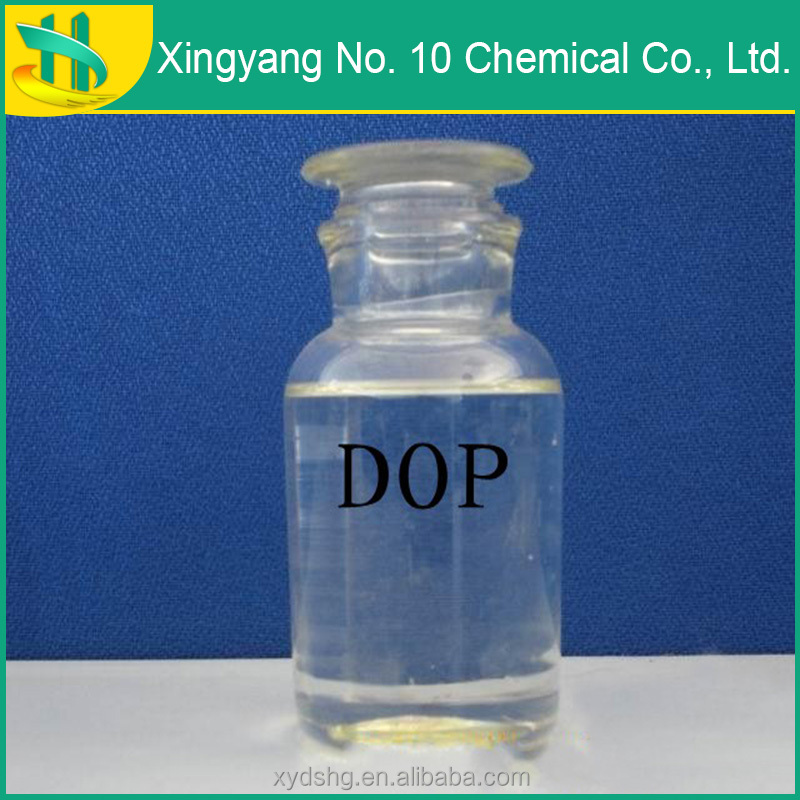 Cellular Plastic Sandal Plasticizer of Dioctyl Phthalate (DOP)