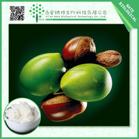 100% pure natural shea nuts extract /unrefined Shea butter