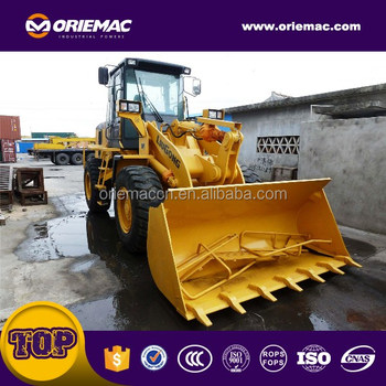 3Ton Liugong 835 Wheel Loader Price in Pakistan for Sale