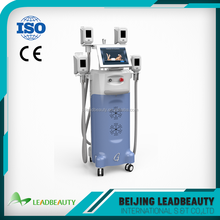 Cryolipolysis cold body sculpting slimming machine