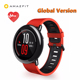 "2017 good quality Xiaomi Smartwatch IP67 Waterproof Huami Amazfit 1.34"" 320*300 Pixel Smart Watch"