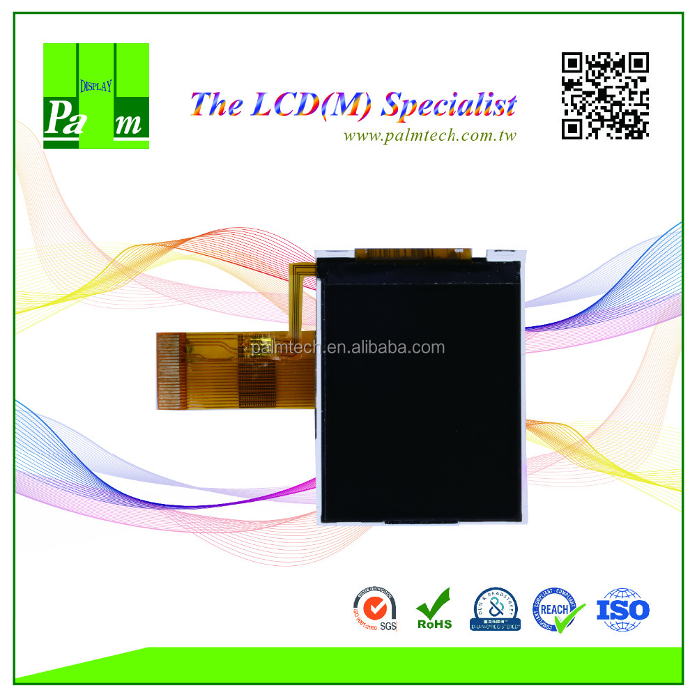 128x160 MCU interface 1.8 inch TFT LCD