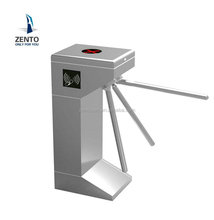factory price bi-directional tripod turnstile/rotating turnstile gate