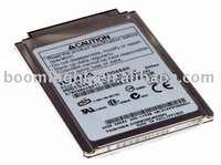 for iPod parts iPod 60GB Hard Drive MK6006GAH