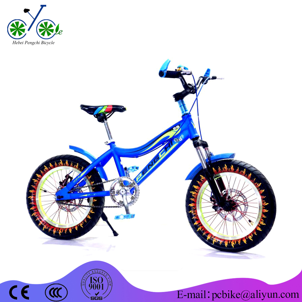 "China cycle fair top quality 14"" inch children bicycle/kids bike Factory direct supply children bike"