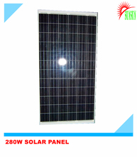 280Watts solar panel at good price