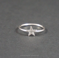 2016 New style Little lucky Star Alloy Ring jewelry gifts