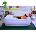 Giant Air Mattress / White Inflatable Fabric Air Bed / Inflatable Furniture Air Bed
