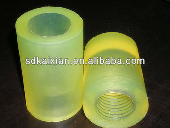 PU Hollow Rod / tube for sleeve and bush