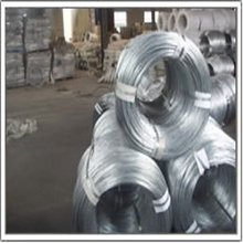 GALVANIZED WIRE FACTORY from China